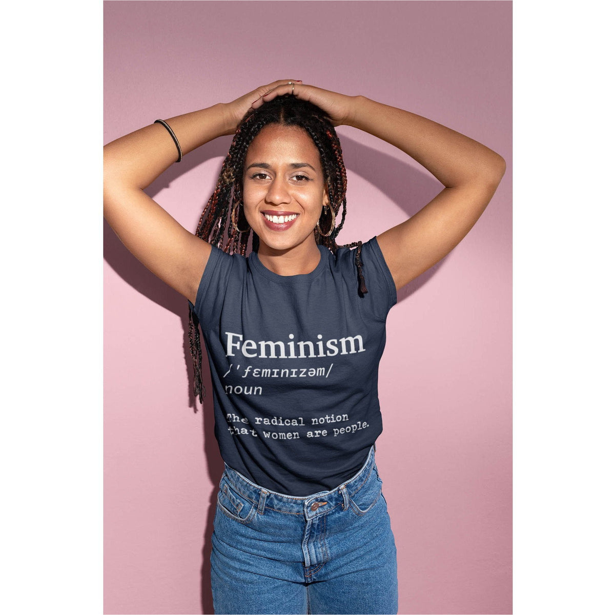 Women's Equality Organic T-Shirt