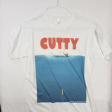Small CUTTY! T shirt $8 Fly Fishing T shirt - Stripn Flywear