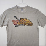 Small Superfly T shirt $8 Fly Fishing T shirt - Stripn Flywear
