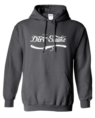 Dirtsnake Hoody Fly Fishing Hoody - Stripn Flywear
