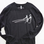 Xlarge Pulp Fishin Long Sleeve $12 Fly Fishing T shirt - Stripn Flywear