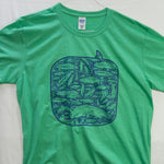 Xlarge 100 Fish Day T shirt $8 Fly Fishing T shirt - Stripn Flywear