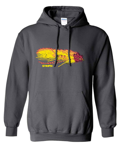 Firestarter Hoody Fly Fishing Hoody - Stripn Flywear