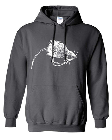 Hoodrat Hoody Fly Fishing Hoody - Stripn Flywear
