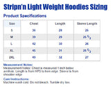 Smokey Lightweight Hoody Lightweight Fly Fishing Hoody - Stripn Flywear