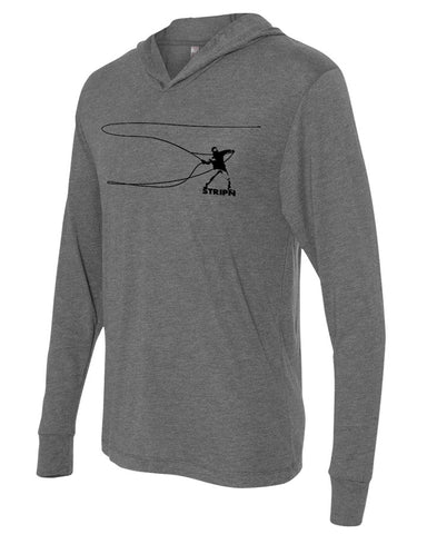 Banksy Lightweight Hoody Lightweight Fly Fishing Hoody - Stripn Flywear