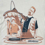 Dudes T shirt Fly Fishing T shirt - Stripn Flywear