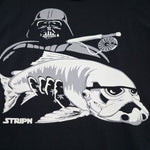 Stormtroutter T shirt Fly Fishing T shirt - Stripn Flywear
