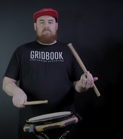 Cheese Rudiment Breakdown