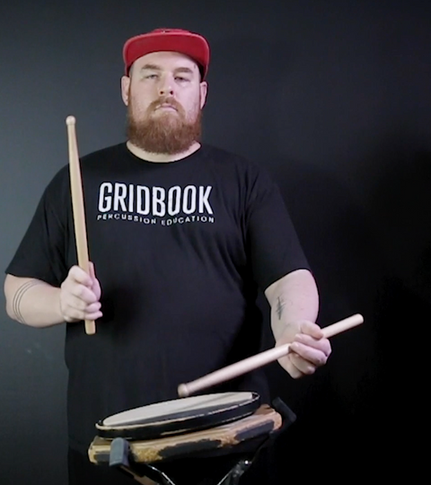 Paradiddle Diddle Rudiment Breakdown