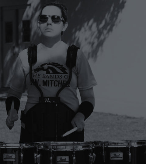 Successful Habits For The Marching Percussionist