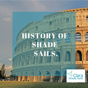 History of Shade Sails