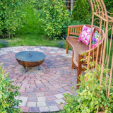 Clara Shade Sails Fire Bowl Pit Basket do's and don'ts blog article guide
