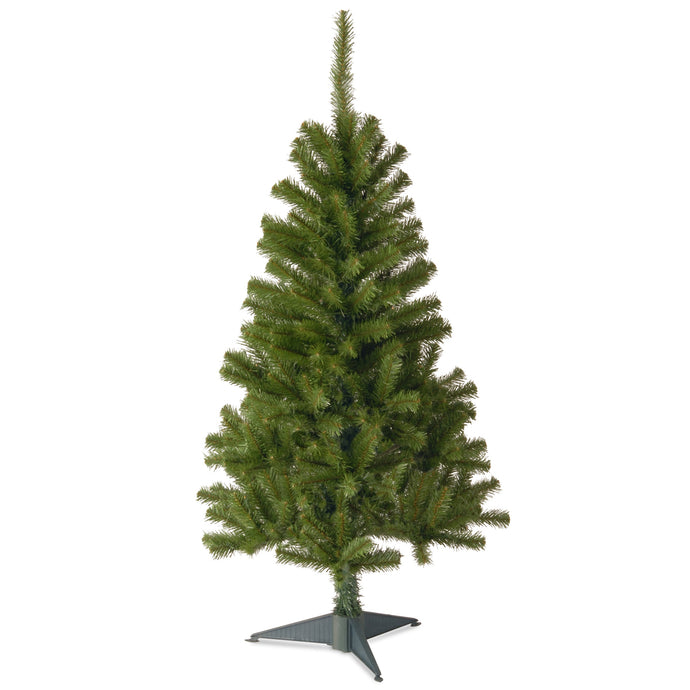 Canadian Fir Grande Artificial Christmas tree - 3 sizes: 3ft 4ft 5ft - Clara Shade Sails