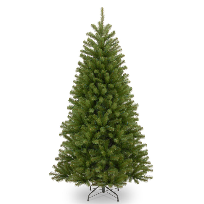North Valley Spruce Artificial Christmas tree - 3 sizes 4ft 5ft 6ft - Clara Shade Sails