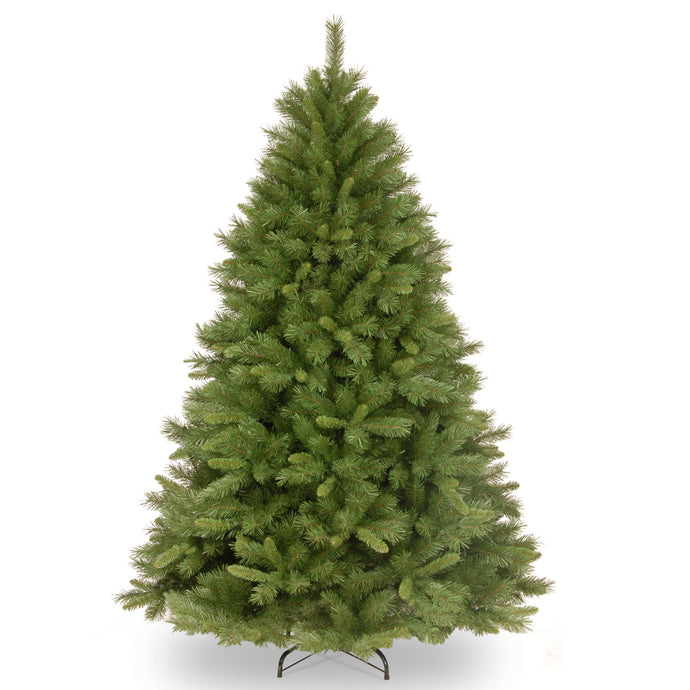 Winchester Pine Artificial Christmas tree - 5 sizes: 5 ft, 6ft, 6.5ft, 7ft, 9ft - Clara Shade Sails