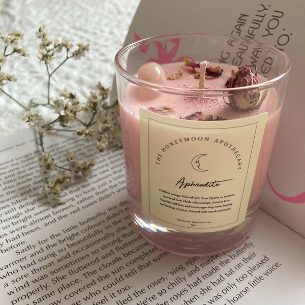 Aphrodite Candle