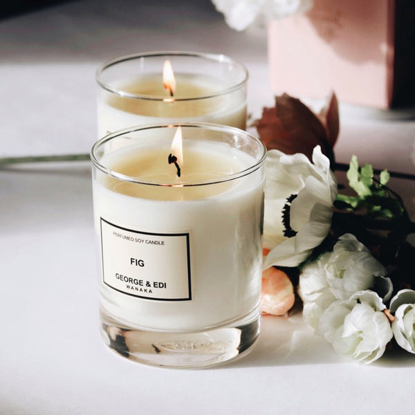 Classic Fig Candle