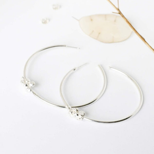 Statement Hoops