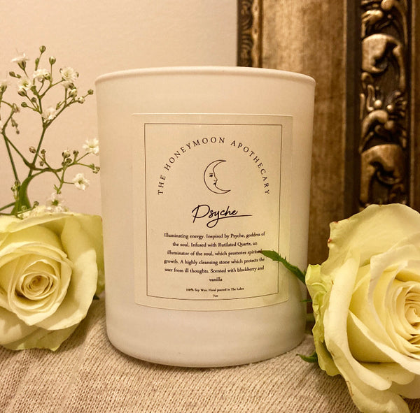 Psyche Candle