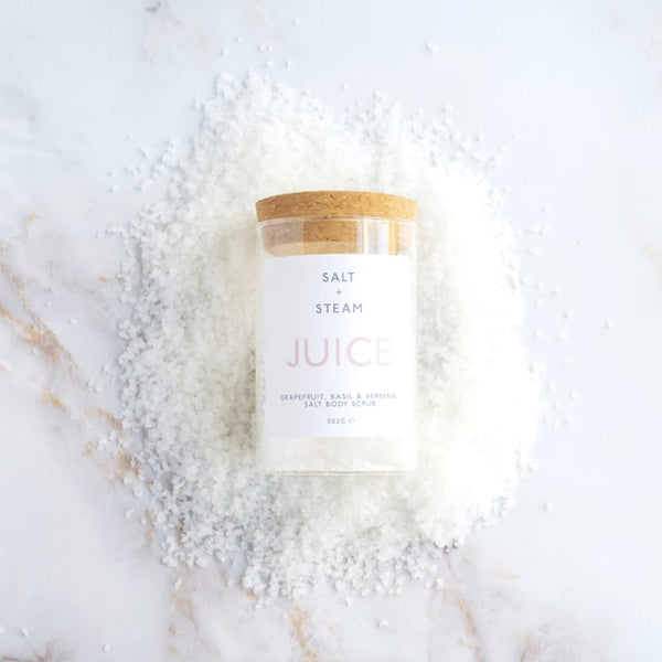 Juice Body Scrub