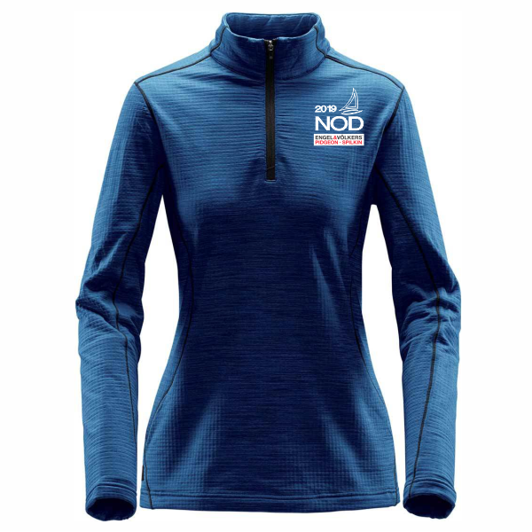 Women's Long Sleeve Performance Shirt NOD 2019