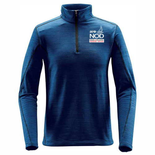 Men's Long Sleeve Performance Shirt NOD 2019