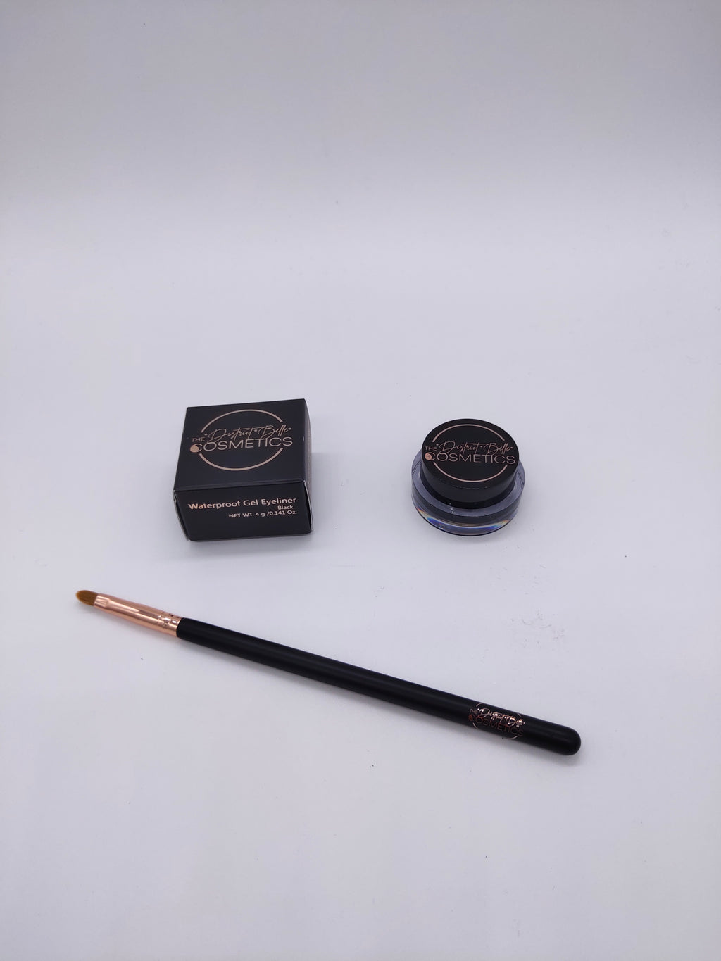 Buena Vista-Eyeliner Gel Kit