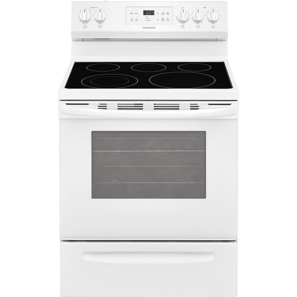 Frigidaire 30 Inch Electric Range | Kitchen Appliance Dothan