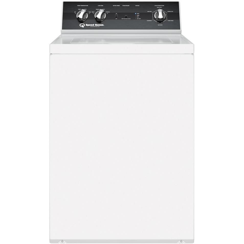 Speed Queen Tr5000Wn | Speed Queen Washer And Dryer