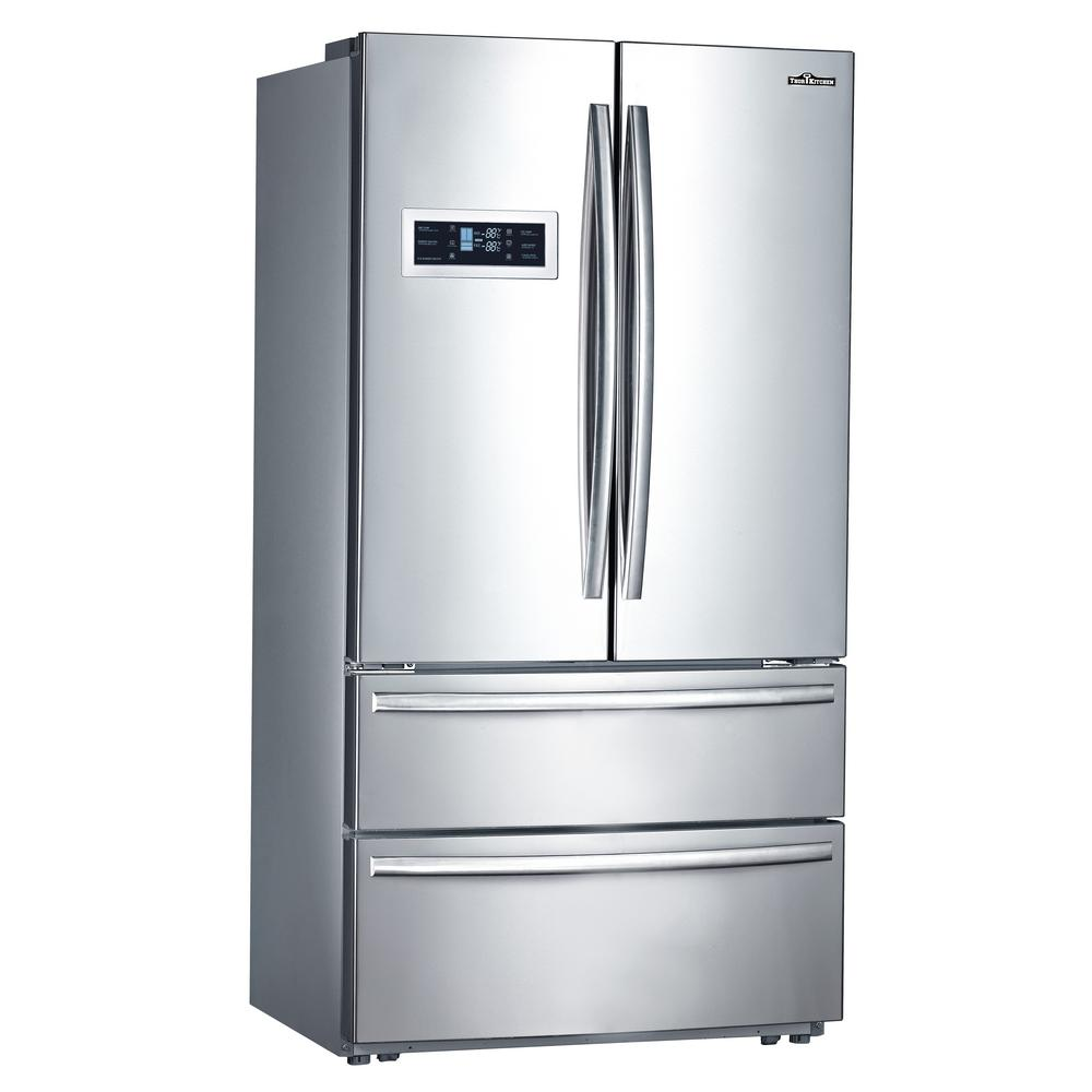 Thor Stainless Steel Refrigerator