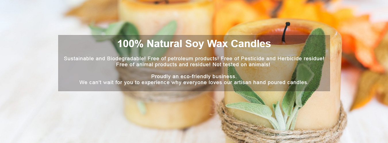 Soy Wax Candles, Soy Melts & Molds & Tealights Mona Vale