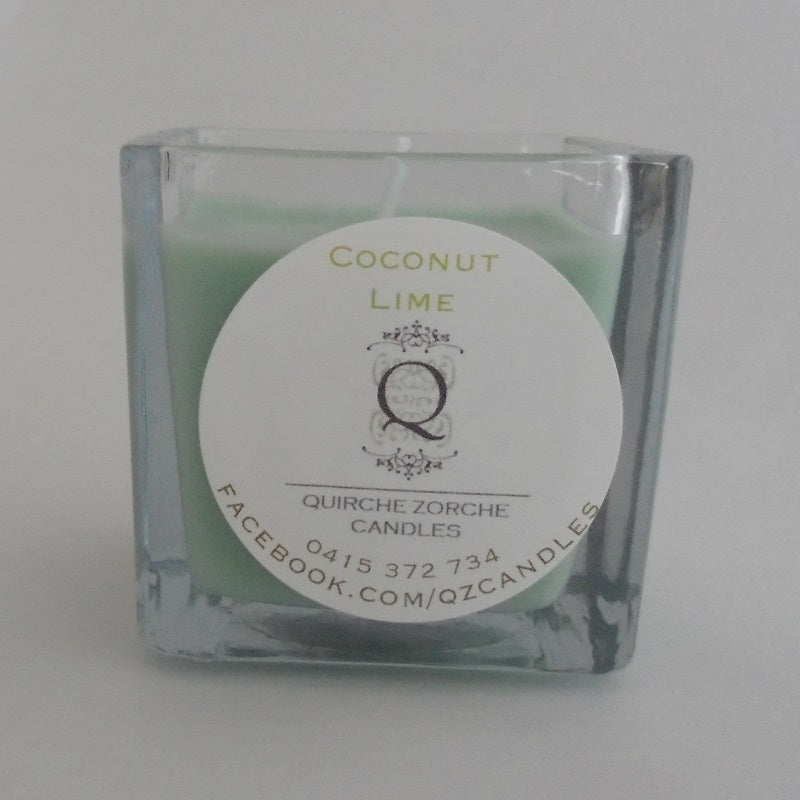 Coconut Lime 55g