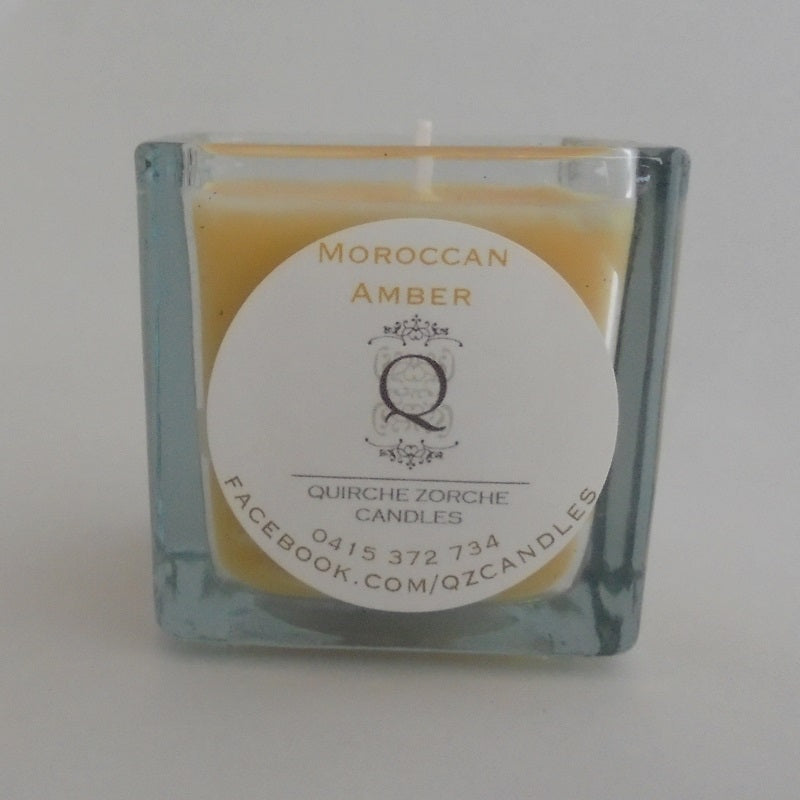 Moroccan Amber 55g