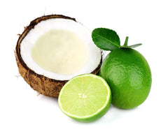 Coconut Lime 285g