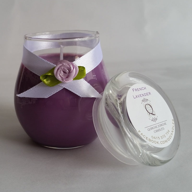 French Lavender 125g