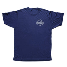 Load image into Gallery viewer, Tri-Blend Classic Tee (Purple)