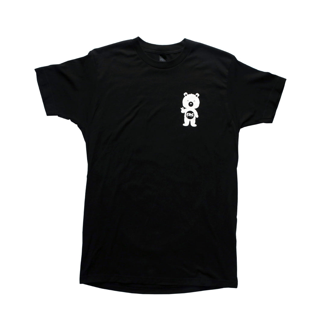 CA Dab Co Tee (Black)