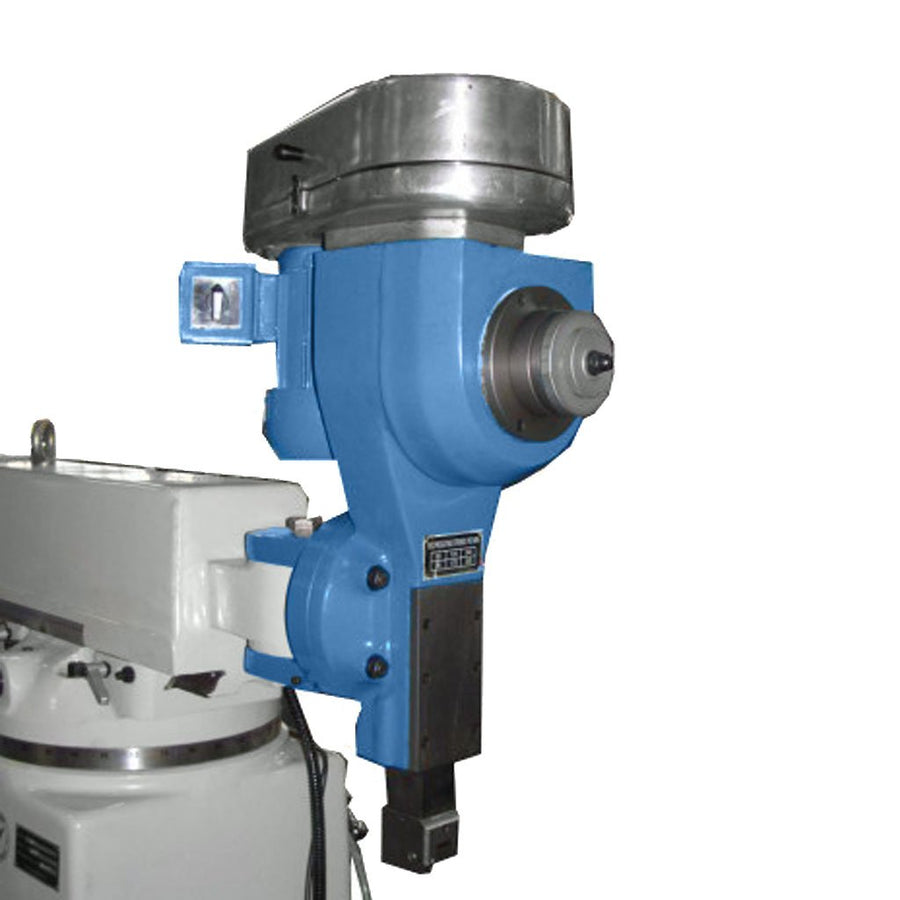 Turret Mill Slotting Attachments by Shosho Industrial Supplies