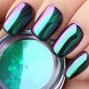 Magic Mirror Nail Powder