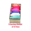 【40%】Foldable Closet Underwear Organizer(4 Set)