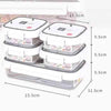 Refrigerator Storage Box (1SET)