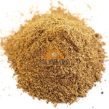 Triphla (300g Amla Chilka Powder, 200g Baheda Chilka Powder, 100g Harad Chilka Powder)