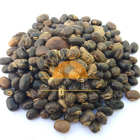 Sri Satymev Black Kaunch Seeds (Mucuna)