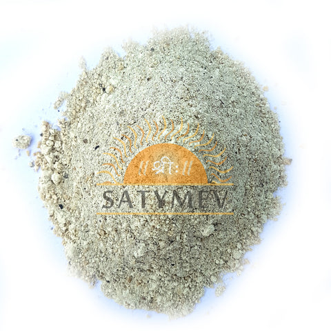 Sri Satymev Black Kaunch Powder (Mucuna)