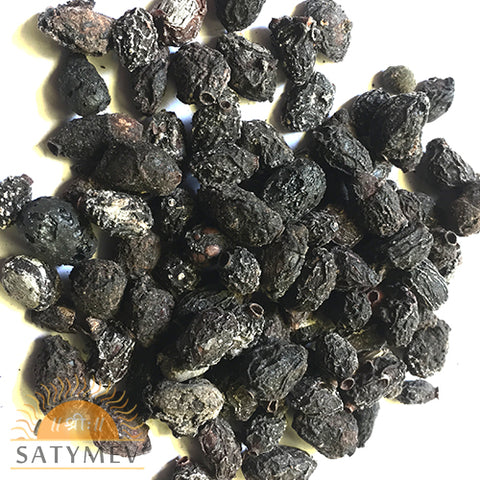 Sri Satymev Blackberry (Jamun)