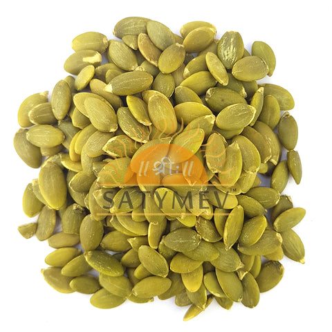Sri Satymev Pumpkin Seeds