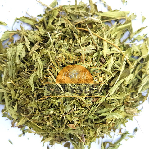 Sri Satymev Stevia Leaves (Madhu Tulsi) (Natural Sweetner)
