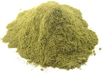 Sri Satymev Tulsi Leaves Powder (Basil)