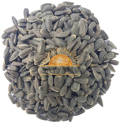 Sunflower Seeds (Surajmukhi Beej)